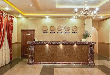 Praga Hotel