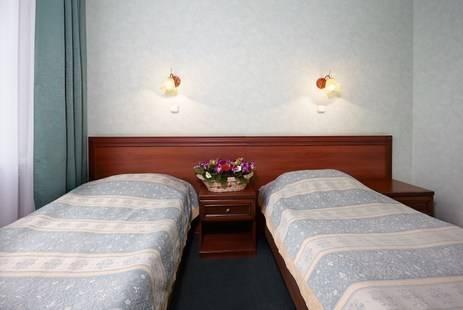 Hotel Yaroslavskaya
