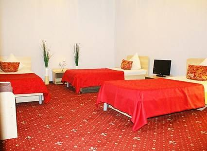 Hotel Midland Sheremetyevo