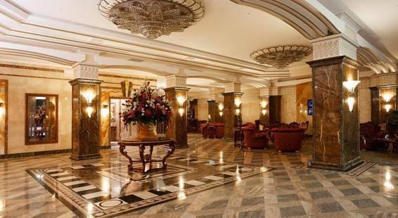 Grand Hotel Vidgof