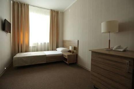 Strela Hotel
