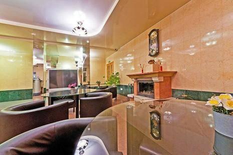 K-Vizit Hotel