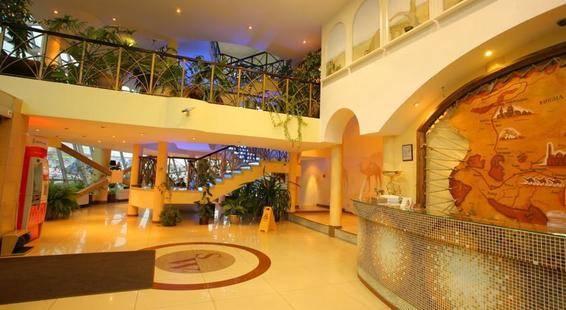 Silky Way Hotel