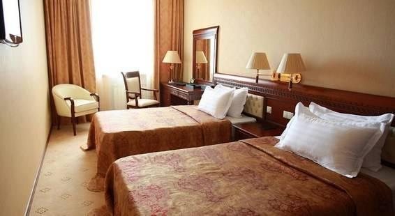 Hotel Grandhall