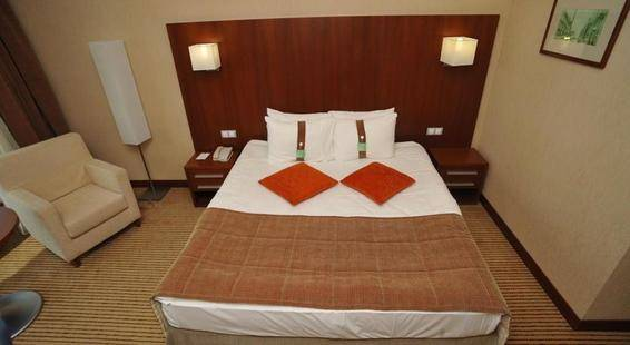 Holiday Inn Samara