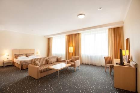 Moskovskaya Gorka Hotel
