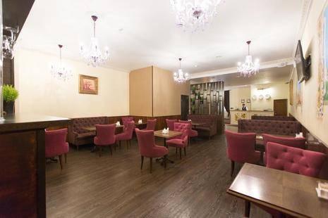 Матрешка (Matreshka Hotel)