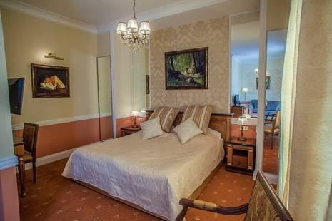 Severnaya Hotel