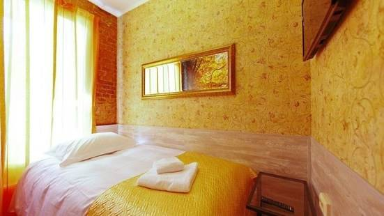 Hotel Amore (Аморе)