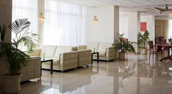 Park Inn By Radisson Sheremetyevo Airport Moscow