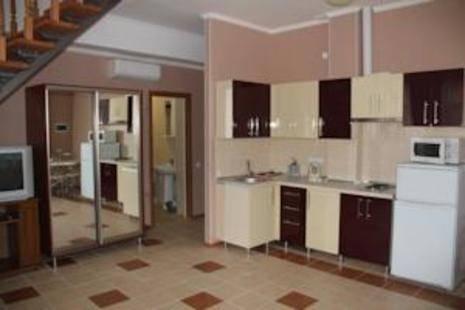 Апартаменты Яхонт