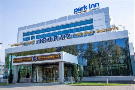 Park Inn Izhevsk