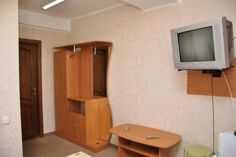 Сербест Отель