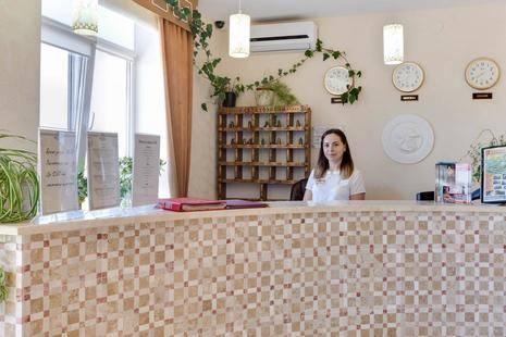 Евпаторион Бутик-Отель