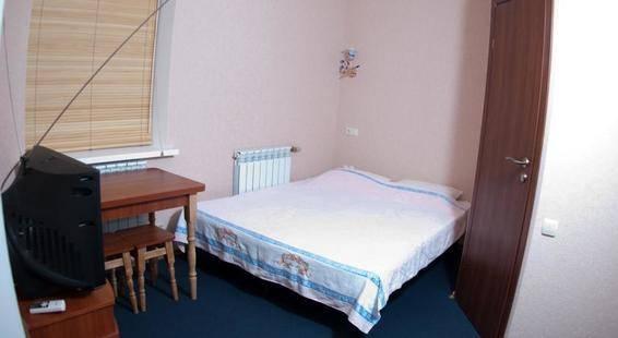 Корчма N1 Отель
