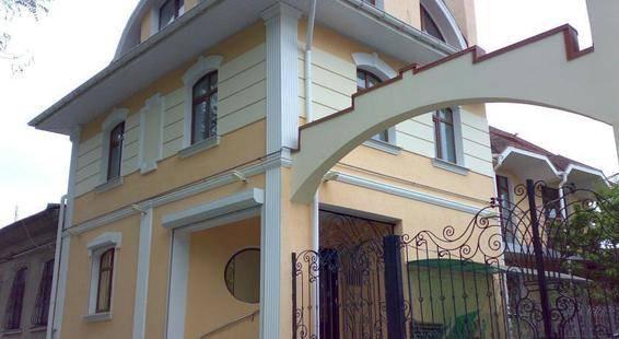Ирина Гостевой Дом