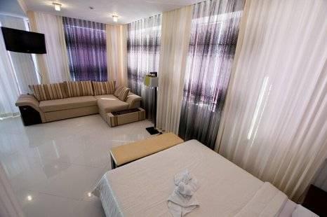 Индиго Отель