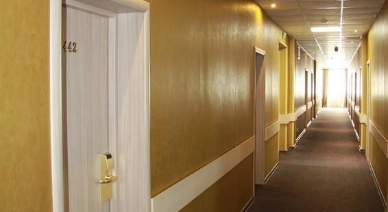 Hotel Sherston