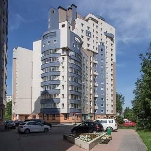 Бонжур Зеленоград