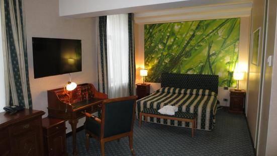Отель Оксана