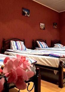 1st Arbat Hotel На Новинском