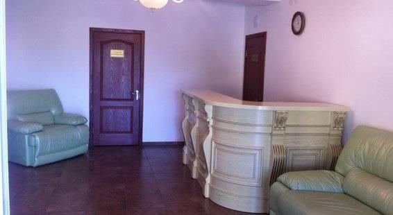 Мини-Отель Крым