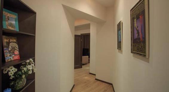 Апартаменты Солярис