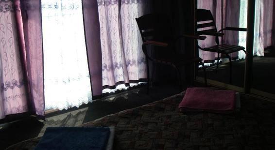 Апартаменты Жемчужина Ялты
