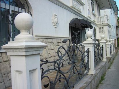 Апартаменты Русская Ривьера