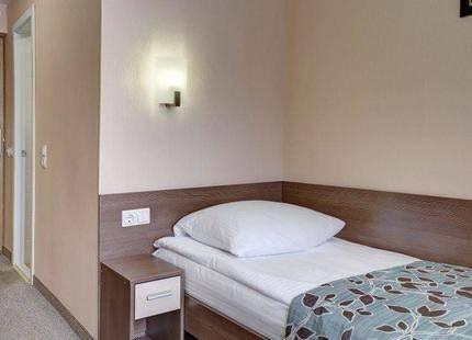 Отель Хакасия