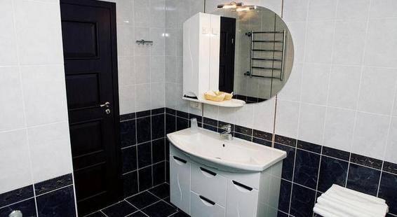 Апартаменты Ольга