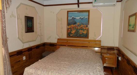 Отель Амазонка