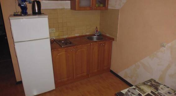 Апартаменты На Македонского