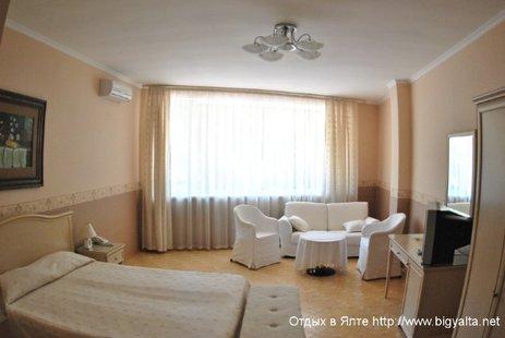 Спарта Отель