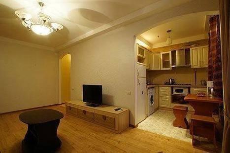 Апартаменты Ульянова