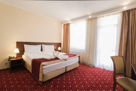 Отель Давыдов