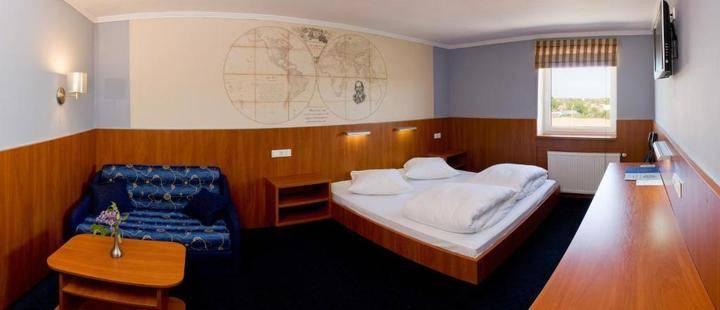 Отель Навигатор