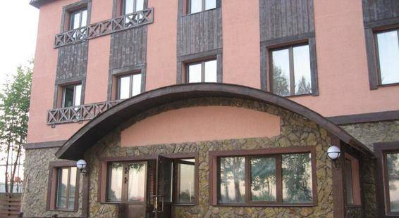 Флора Парк Отель