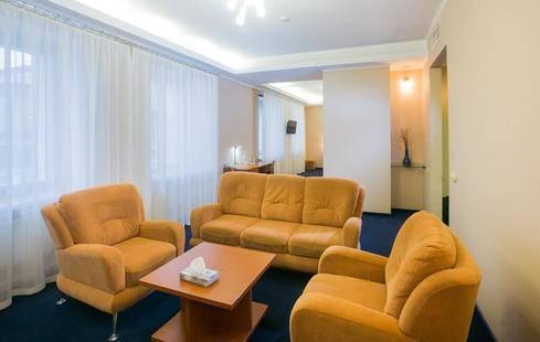Отель Новинка