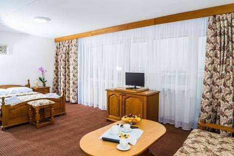 Балтика Отель