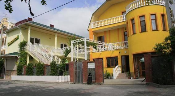 Гостевой Дом Славянский