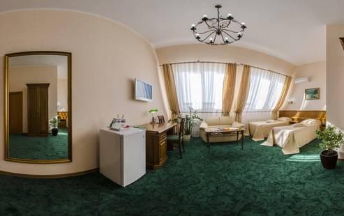 Мини-Отель Сударушка