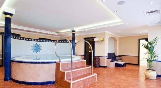 Отель Римар