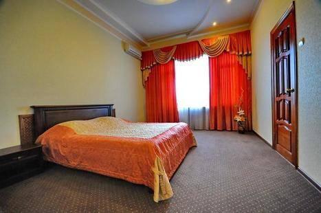 Отель Поместье