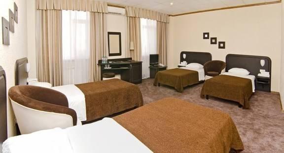 Форум Бизнес-Отель