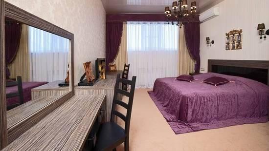 Отель Бестужев