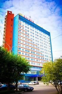 Амакс Сити Отель