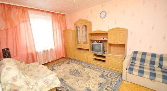 Apartments На Звездном Бульваре