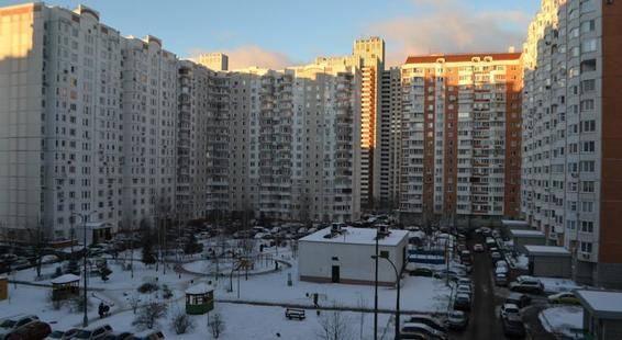 Cityinn Apartment Юго-Западная