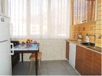Kvarthouse Смоленская